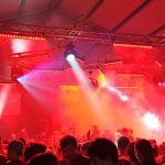 Xmas Party in Marktoberdorf