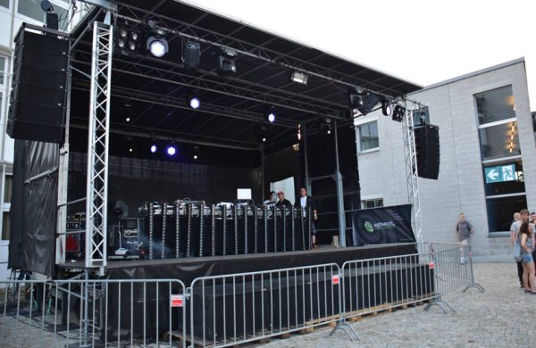 Campus Open Air in Kempten