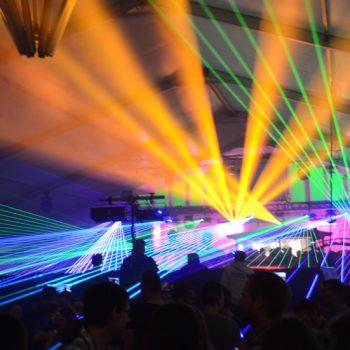 Laser- und Lichttechnik